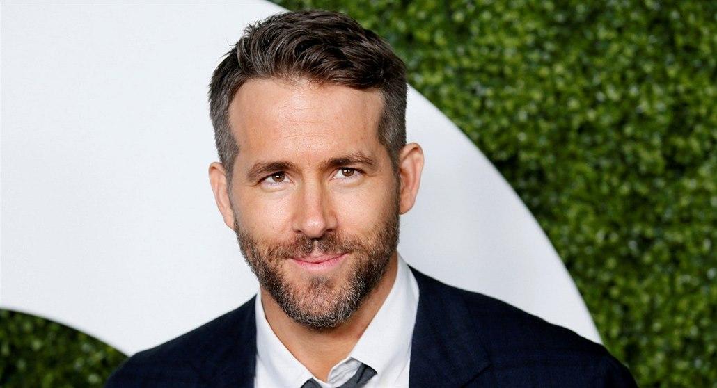 Ryan Reynolds se stává hrdinou videohry ve filmu Free Guy