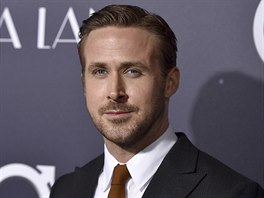 Ryan Gosling (Los Angeles, 6. prosince 2016)