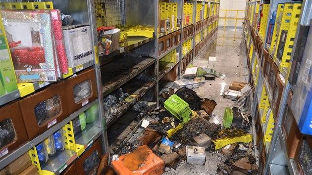 Požár v Oaklandu si vyžádal 36 obětí. Číslo není konečné 90e693b01d