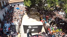Tomáš Slavík - World City Downhill Tour