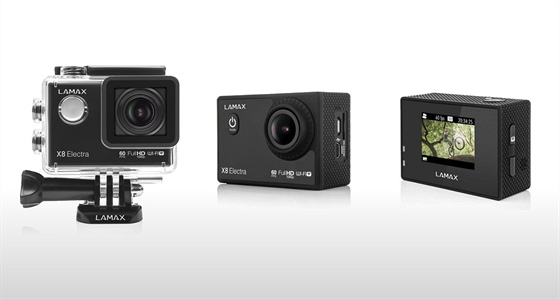 Velký test malých akčních kamer. Nejlevnější proti nejdražší - iDNES.cz 82a2638957