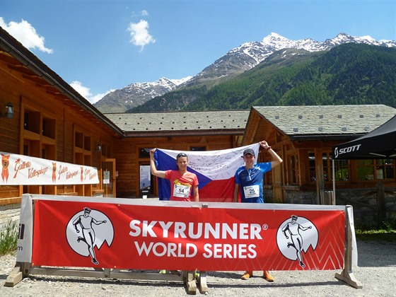 Skyrunner World Series, Santa Caterina Vertical Kilometer