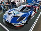 Ford GT (2017) LM