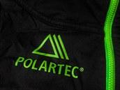 e96bf995522 Zateplovací materiál Polartec Alpha