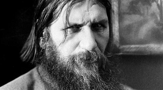 Rasputin orgie hardcore striekať orgazmy