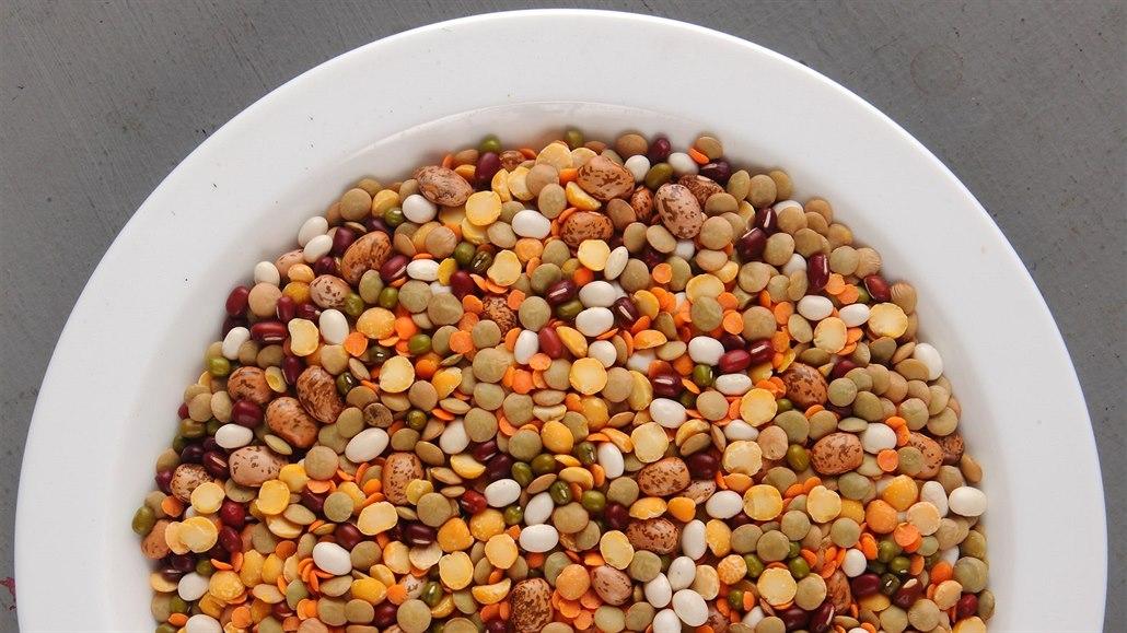 Luštěniny bez trápení: tipy, jak vyzrát na nadýmání i dlouhé vaření