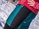 TEST  Zimní sukně Skhoop Gretchen zateplená pomocí Windstopperu a dutého  vlákna 872d332170