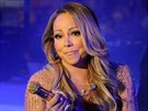Mariah Carey (New York, 31. prosince 2016)