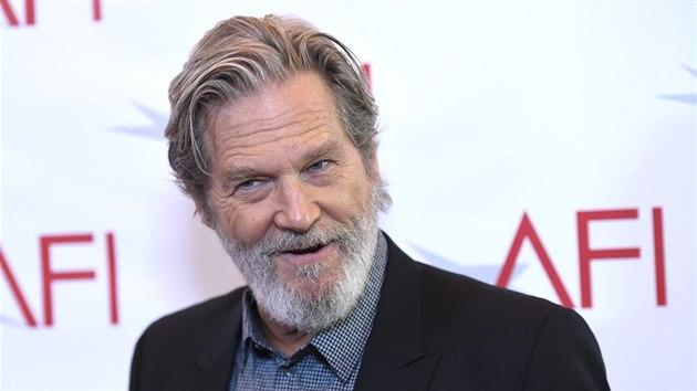Jeff Bridges (Los Angeles, 7. ledna 2017)