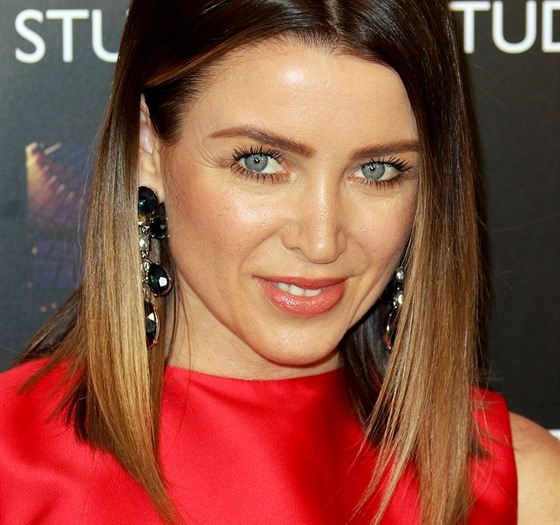 Dannii Minogue (2016)
