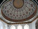 Nitro lednického minaretu se po náročné rekonstrukci otevře veřejnosti po víc...