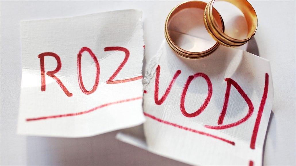 po rozvodu, jak dlouho před datováním
