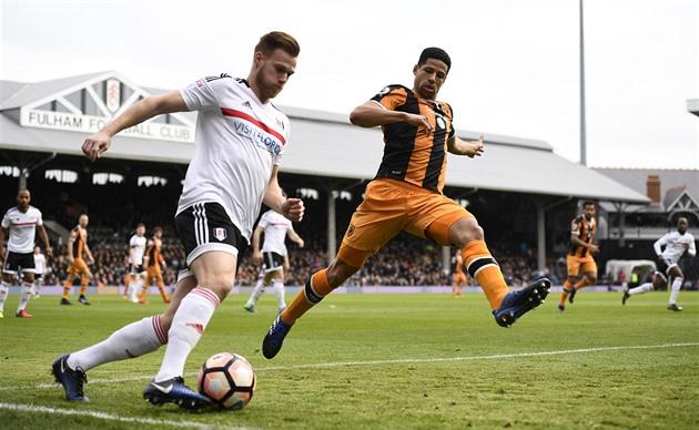 Kalas a prolongé le contrat avec Chelsea, mais il restera à Fulham