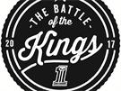 Logo soutěže The Battle of the Kings