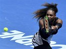 Serena Williamsová na Australian Open
