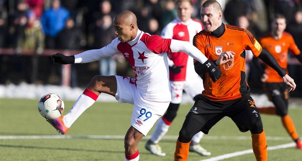 Třetí gól ve čtvrtém zápase. Van Kessel po návratu pálí za Trenčín