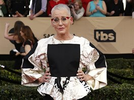 Lori Petty na SAG Awards (Los Angeles, 29. ledna 2017)