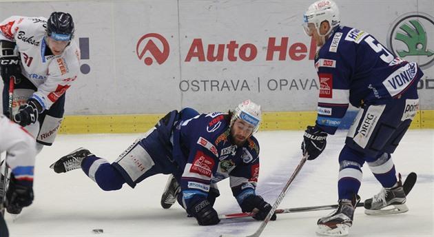 Krejčík feriu sua cabeça, o Cometa quer investigar ele