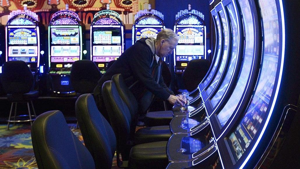 """""""Koalice proti hazardu"""