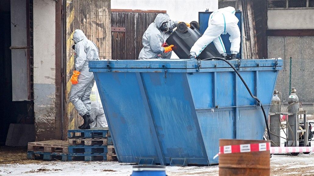 V Česku vzniklo druhé ohnisko ptačí chřipky. Nemoc vypukla na Pardubicku