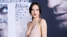 Dakota Johnsonová (Los Angeles, 2. února 2017)