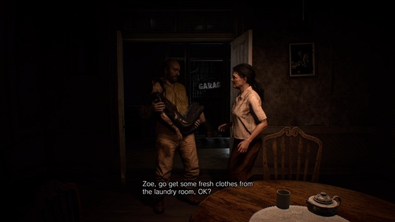 Resident Evil 7: Biohazard - Banned Footage vol. 2 - Daughters