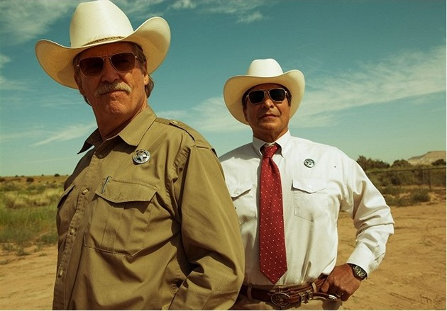 TELEVIZIONÁŘ: Tohle bude teprve tanec! Texaský šerif Lebowski