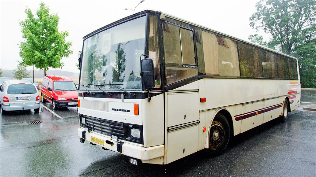 Autobusy starší devíti let už platit nebudeme, zní z Pardubického kraje