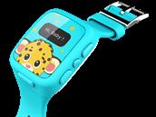 Hodinky intelioWATCH s možností sledování polohy dítěte 7d0af1d8c00
