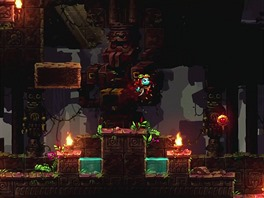 Switch - SteamWorld Dig 2