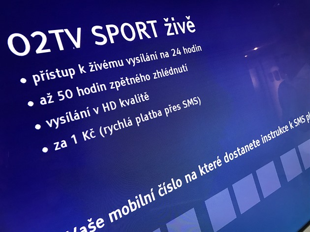Kužník Jan: O2tv free