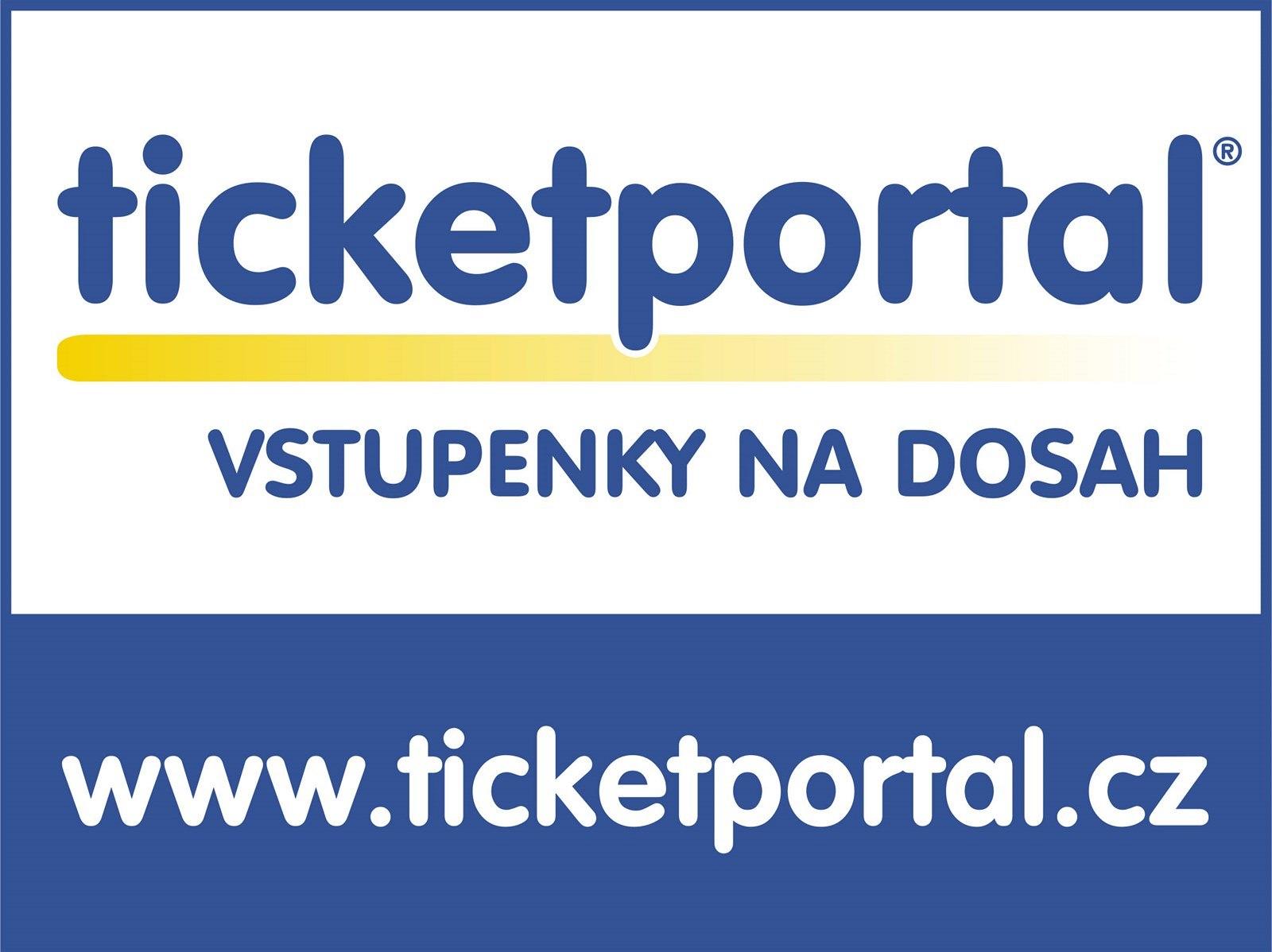 Výsledek obrázku pro ticket portal logo