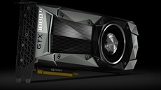 Nvidia GeForce 1080 GTX Ti
