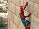 Trailer k filmu Spider-Man: Homecoming