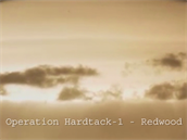 Operation Hardtack-1 - Redwood 52538