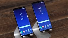 Galaxy S8 Design (Hardware)