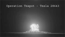Operation Teapot - Tesla 28643