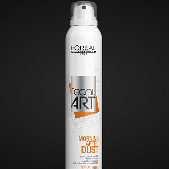 Morning After Dust, L´Oréal Professionnel, 200 ml za 275 Kč