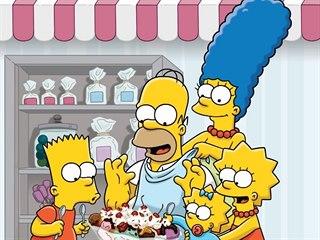 Z 28. řady seriálu Simpsonovi