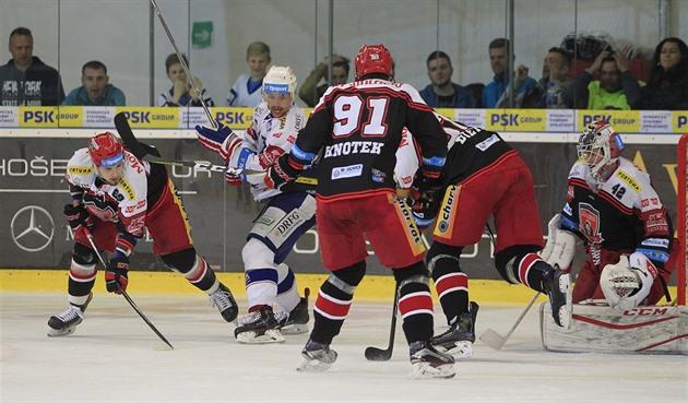 5d420334ce57 Posilování hokejového Hradce se chýlí ke konci