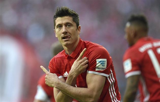 Bayern marcou em Dortmund, enfraqueceu Leipzig para ganhar a vitória