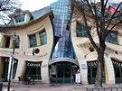 Sopoty, výlet, Polsko, město