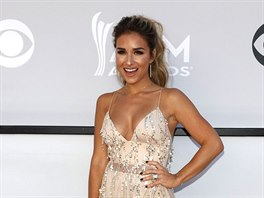 Jessie James Deckerová na ACM Awards (Las Vegas, 2. dubna 2017)