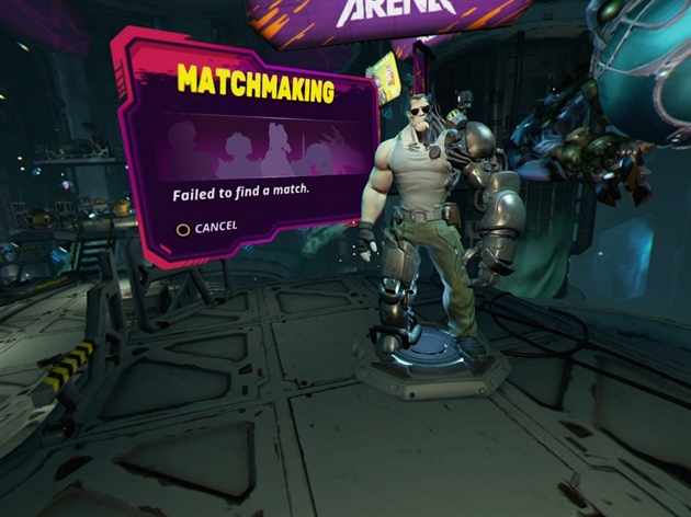Matchmaking využívá dota 2