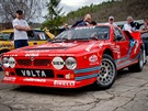 Lancia Rally 037 4WD-H
