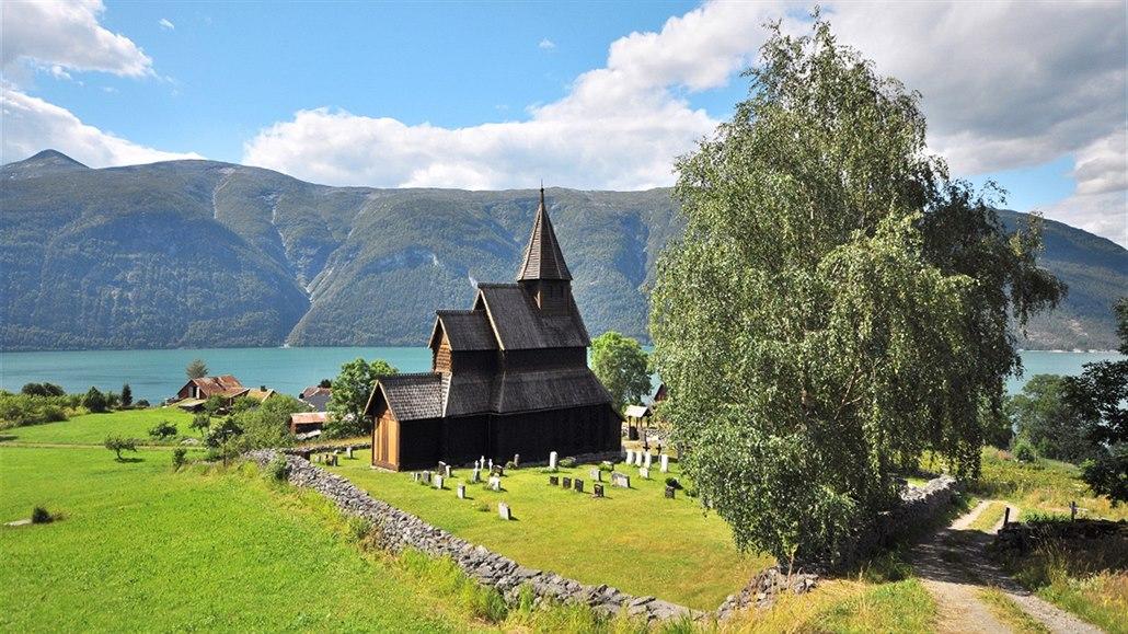 36de49035 Dost bylo Jadranu. Osm tipů na NEJ výlety po severských zemích ...