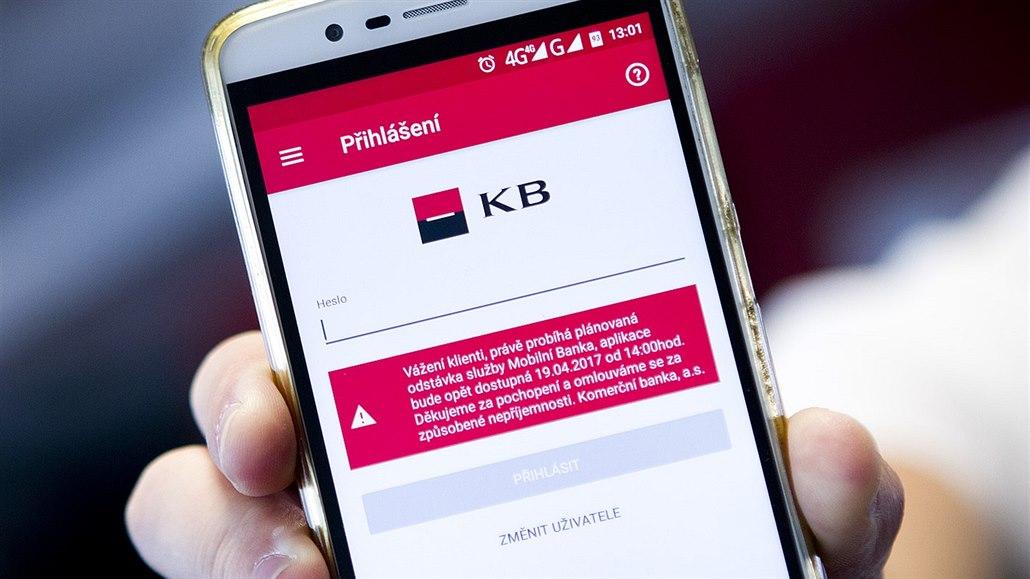 Komercni Banka Rusi Nektere Poplatky Aktivni Klient To Nepozna