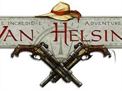Incredible Adventures of Van Helsing