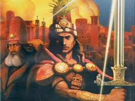 Quest of Persia: Lotfali Khan Zand (Puya Arts Software, 2008)