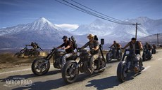 Ghost Recon: Wildlands - Narco Road